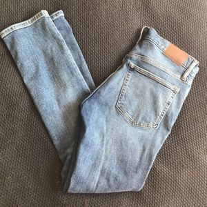 Brand New Gap denim sz 28x30
